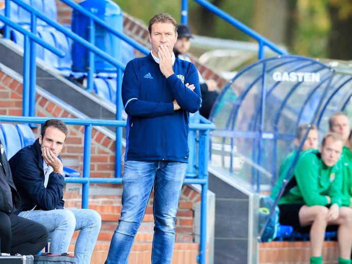 Sander Hoopman.