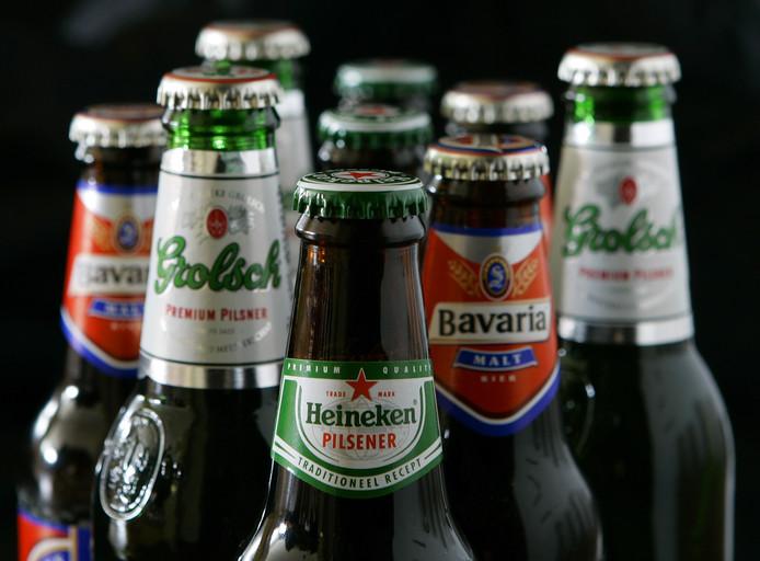 Stockfoto alcohol