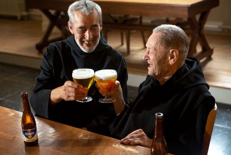 AFFLIGEM: De monniken van de Abdij Affligem kunnen voortaan ook alcoholvrij bier serveren.