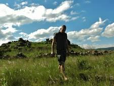 Spirituele zoektocht in Zuid-Afrika door oud-Geldroppenaar