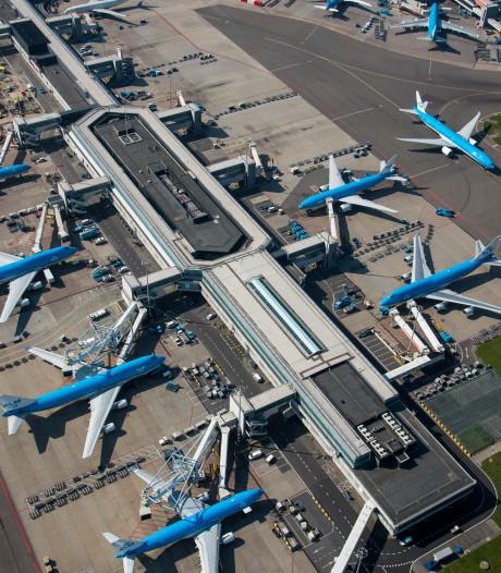 'Binnen Europa kan het best zonder vliegtuig, maar ik laat me mijn verre reis niet afpakken'