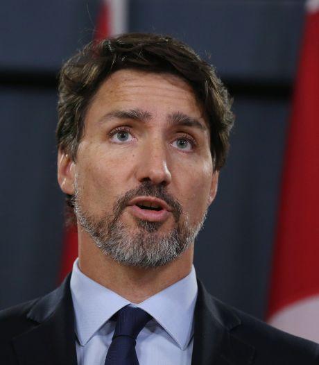 Crash aérien en Iran: Trudeau veut envoyer les boîtes noires en France