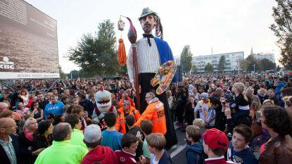 ONZE WEEKENDTIPS: Reus James trekt oktoberfoor op gang, Jay Vleugels op Weekend van de Klant en Levensloop in Brugge