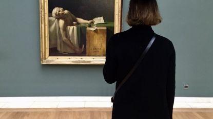 """""""Elke winter is het hetzelfde liedje"""": het regent alweer binnen in Musea voor Schone Kunsten in Brussel"""