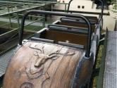 Bobslee van de Efteling gereserveerd voor 90.000 euro op Marktplaats: 'Ik viel van mijn stoel'