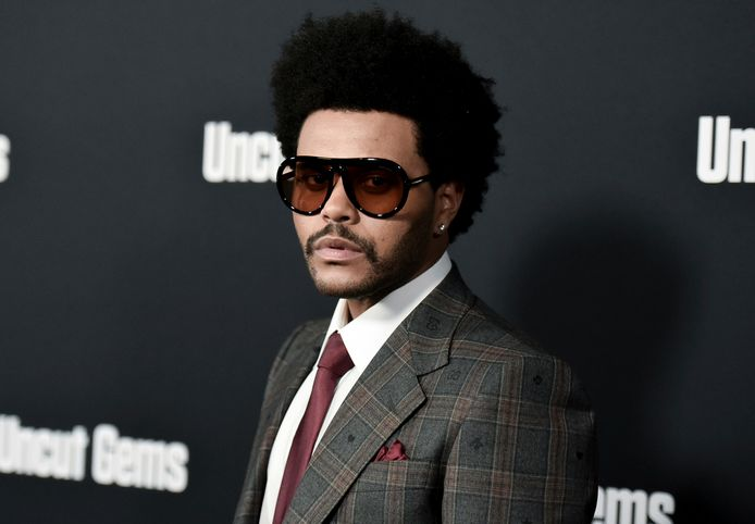 The Weeknd noemt de Grammy's corrupt.