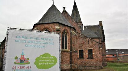 Inwoners Poederlee denken mee na over toekomst van hun kerk