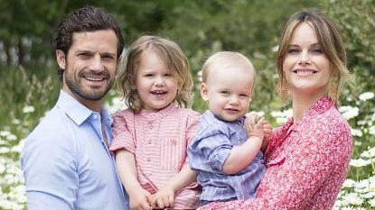 Vegetarisch eten, kamperen, recycleren en een elektrische wagen: zo gewoon leven de Zweedse royals