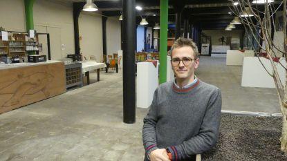 Streekproducten voortaan elke week centraal op eigen markt in Farmfabriek