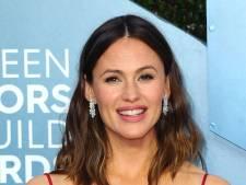 """Jennifer Garner régale la toile en rejouant une scène très sensuelle de la série """"Alias"""""""