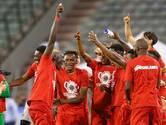 Voetbal in België mag ook in regio Antwerpen van start