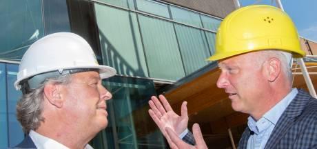Overname Bouwbedrijf Timmer door Linthorst maakt groei mogelijk in regio Apeldoorn