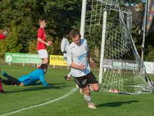 Voetbal in Grave leeft op: SCV'58 en GVV'57 maken de dienst uit