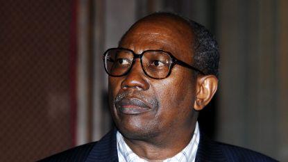 Moordenaar van Belgische para's in Rwanda mag voorlopig niet uitgewezen worden