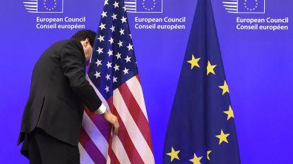 Complete vernedering voor Europese Unie? Amerikaanse regering degradeert officiële status zonder medeweten diplomaten