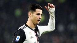 "Ronaldo wuift controverse rond vroege wissels weg: ""Jij hebt dat uitgevonden"""