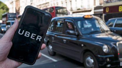 Uber haalt slag thuis: Londenaars mogen app blijven gebruiken