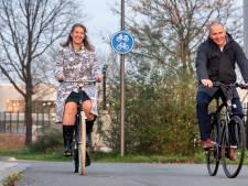 Fietsmuseum, fietskoeken en een fietslaboratorium: in Dieren moet de fiets op 1 komen