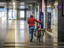 """Roltrappen in Brugs station werken niet: """"Herstellingen zijn te duur"""""""