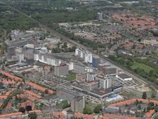 'Dromen' over verlengen van Strijps Bultje bij Strijp-S in Eindhoven