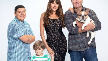 Dan toch 11e seizoen voor hitserie 'Modern Family'