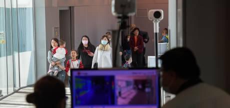 Chinese stad Wuhan sluit vliegveld en stations vanwege coronavirus