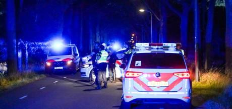 Man in Eindhoven dreigt met bijl en ontkomt