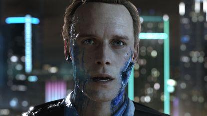 Gamereview: De betere thriller regisseer je zelf met 'Detroit: Become Human'