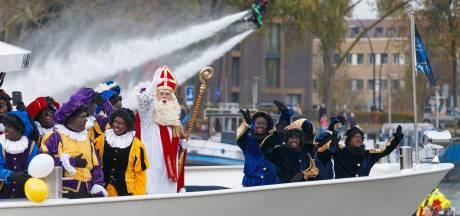 Opnieuw Zwartepietenprotest in Zwolle