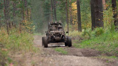 Dode bij ongeval met buggy: zoon had voertuig vader mee zonder dat die het wist