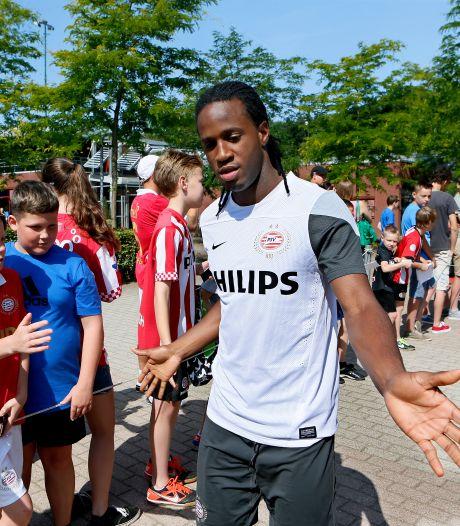 Voormalig PSV'er Florian Jozefzoon heeft een nieuwe club: Rotherham United