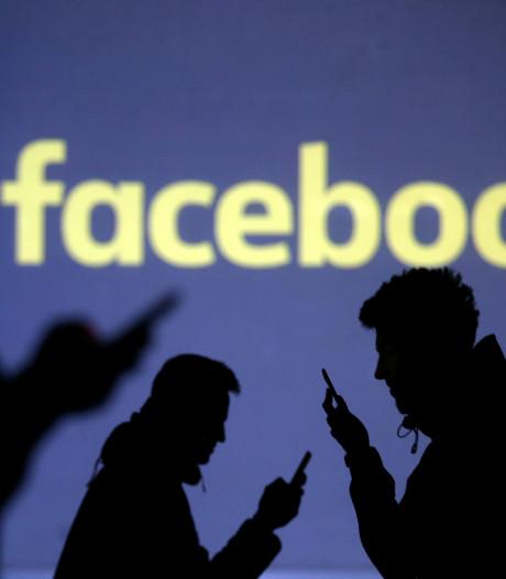 Facebook sloeg honderden miljoenen wachtwoorden onbeveiligd op
