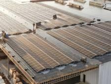 Miljoenenbedrijf uit Almelo legt 1660 zonnepanelen op dak voor eigen gebruik