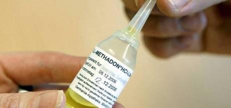 Politie waarschuwt: methadon in Ede zoekgeraakt