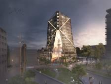 Schiedam krijgt spectaculair nieuw pand bij entree naar binnenstad