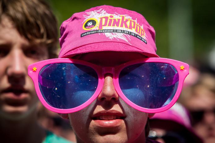Pinkpop 2010, Landgraaf