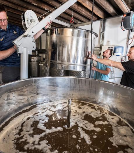 Politiek: niet wachten, maar laat brouwerij snel naar de Horst komen