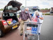 LIVE | Supermarkten stellen geen mondkapjesplicht in en Schaatsbaan Rotterdam gaat dit jaar 'gewoon' open