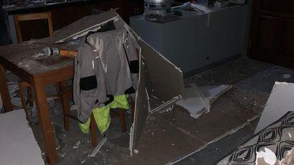 Aardbeving treft Nieuwpoorste duikinstructeur in Bali