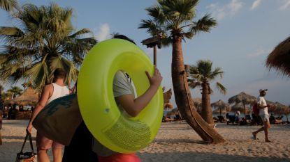 Nederlandse toeristen meteen teruggestuurd uit Griekenland om niet ingevuld coronaformulier