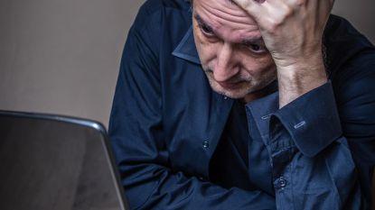 Helft meer meldingen van internetfraude