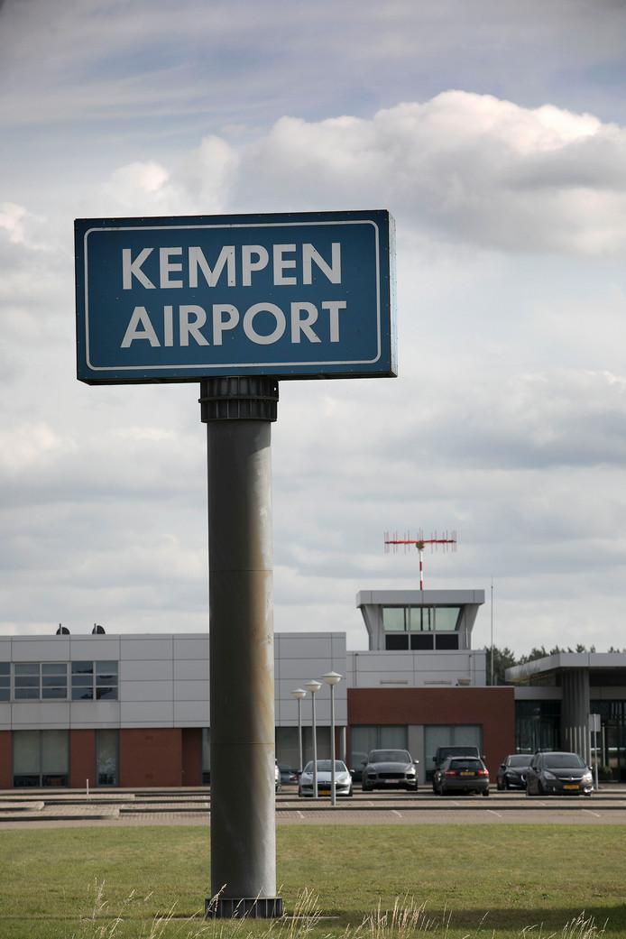 Budel Kempen Airport