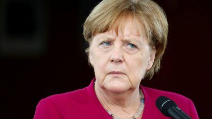 Onenigheid over vluchtelingen kan Merkel doen vallen