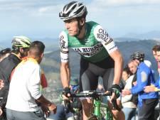UCI schorst wielerploeg Caja Rural wegens tweede dopinggeval