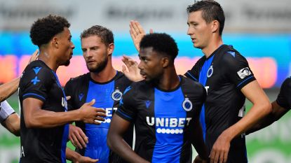 Zoveel tv-geld vingen eersteklassers vorig seizoen: Club Brugge grote slokop