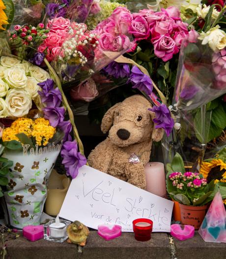 Verdachte (16) van doodsteken 15-jarige Bredase scholiere Megan blijft vastzitten