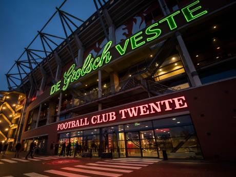 AZ betaalt geen huur voor stadion FC Twente: 'Willen weer goodwill'