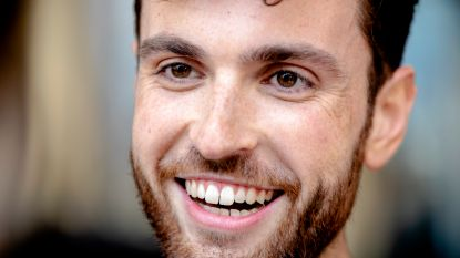 Songfestivalwinnaar Duncan Laurence debuteert op slotdag Pinkpop