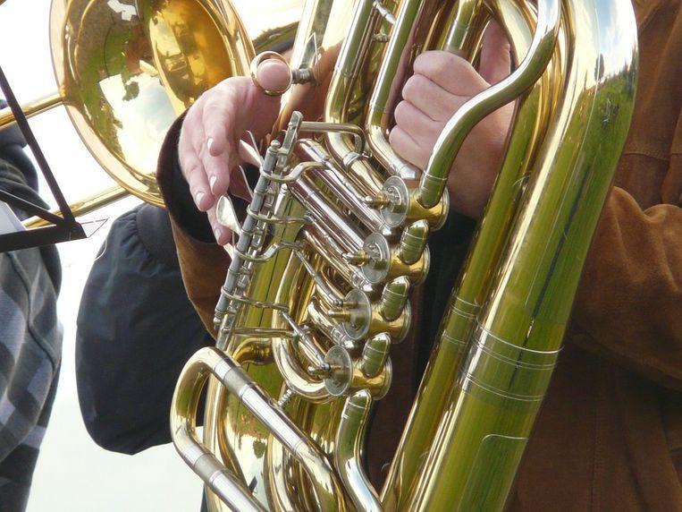 De Koninklijke Harmonie Zuun organiseert op 12 januari het jaarlijks Winterconcert.