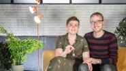 """Rob (40) en Phylicia(27) nemen deel aan 'Blind Gekocht': """"Mentaal zwaarder dan we gedacht hadden, maar wel tevreden"""""""